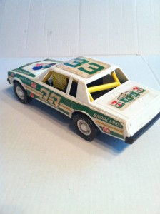 Gay Toys Harry Gant 1982 Buick Regal