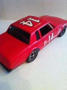 Gay Toys Inc. A.J. Foyt Nascar 1982 Buick Regal 2