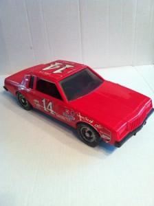 Gay Toys Inc. A.J. Foyt Nascar 1982 Buick Regal