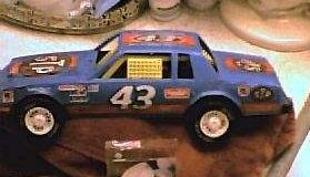 Gay Toys Richard Petty Stock Car 1