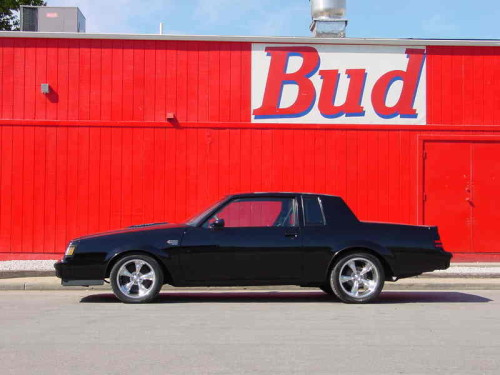aftermarket buick wheels