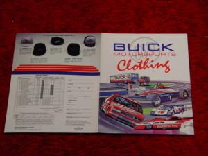 buick motorsports catalog