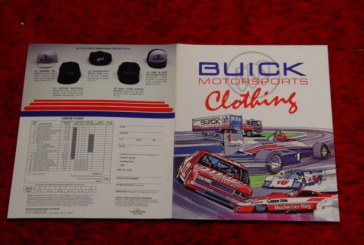 Buick Motorsports Clothing Molly Designs Catalogs