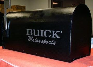 buick mailbox