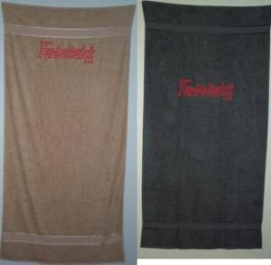 buick towels