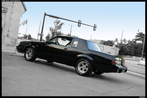 buick wheels