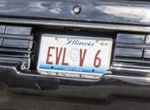 evil v6