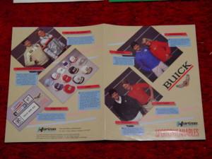 horizon buick catalog
