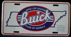 music city chapter BCA