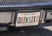 quik six plate