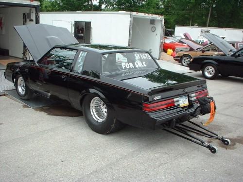 turbo regal runs 870s