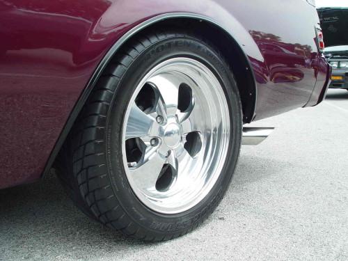 turbo regal rims