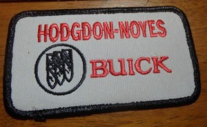 HODGDON NOYES BUICK DEALERSHIP