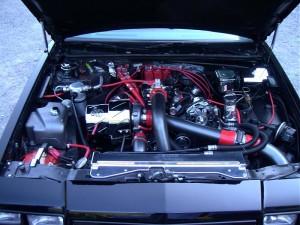 buick 231 engine