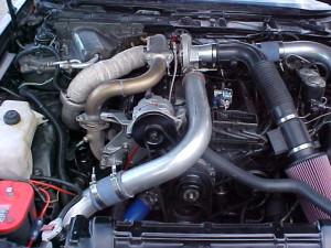 buick hot air motor