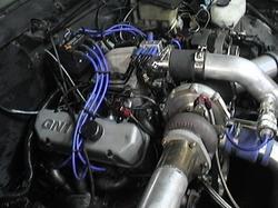 buick motor