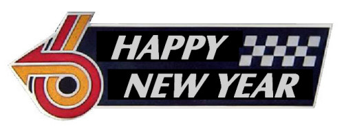 buick new year