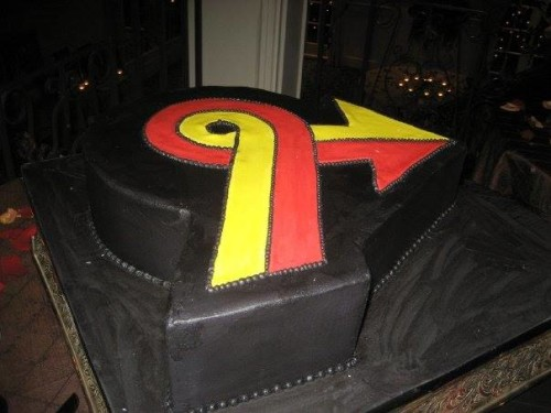 buick power 6 cake