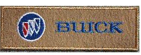 buick seat belt patch 2