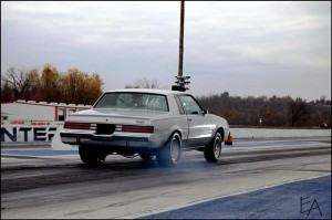 buick takeoff