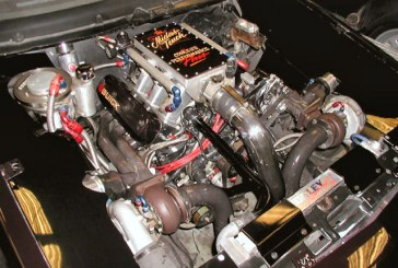 Whats Under The Hood of Your Turbo Regal?