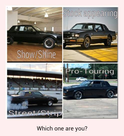 choose a buick
