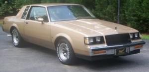 gold 87 turbo t