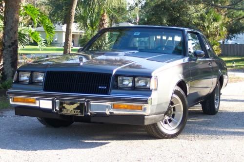 gray turbo t