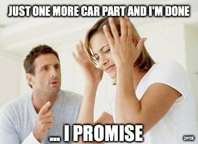 Meme This Buicks Car Parts