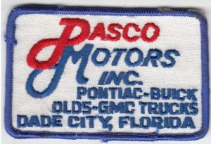 pasco motors patch
