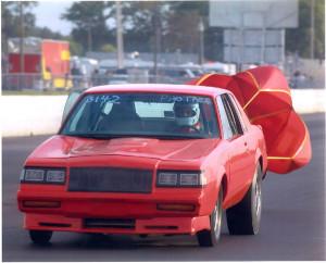 turbo buick racer