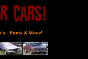 All About The GN's & TR Cars!