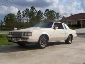 white turbo t