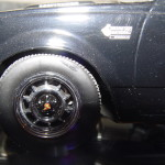 1987 buick grand national diecast car