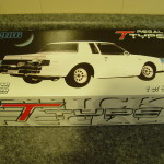 GMP 8002 1986 Buick Regal T-Type