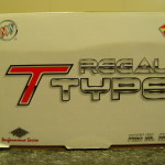 GMP Buick Regal T Type diecast