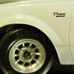 Regal t type diecast car