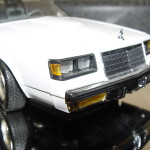 GMP Buick Regal diecast car