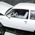 GMP Buick Regal interior