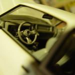 GMP Buick Regal t type interior