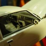 GMP Buick interior