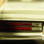 Buick Regal t type diecast car