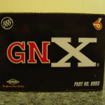 GMP Buick GNX diecast