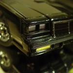 1986 Buick Grand National diecast model