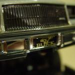Buick Turbo T diecast