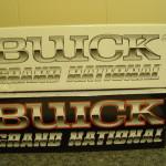 gmp 8007 1985 buick