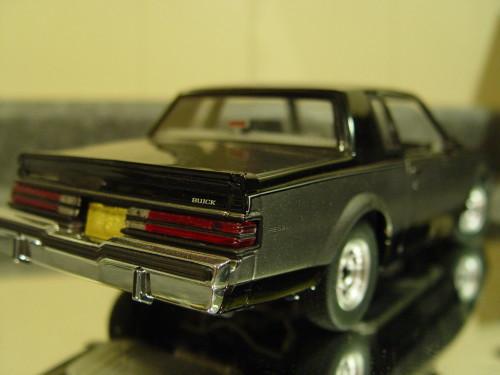 1986 buick regal t type designer paint wh1