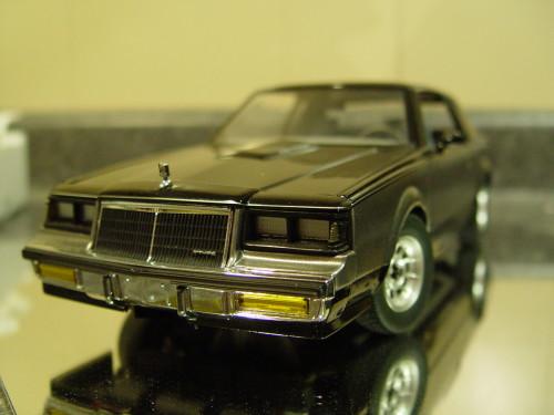 1986 buick t type designer paint