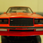 1983 buick prototype