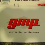 gmp diecast model car